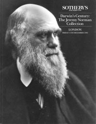Darwin's Century: The Jeremy Norman Collection