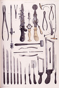 The Evolution of Surgical Instruments An Illustrated History from ...