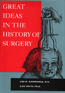 Great Ideas in the History of Surgery